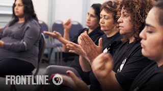 As #MeToo Continues, Meet Janitors Fighting Sexual Abuse | Rape on the Night Shift | FRONTLINE