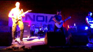 After Moat live @ PNoia Festival -Immota Manet-