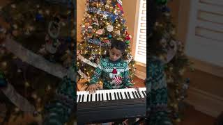 Havana piano cover - by Sean