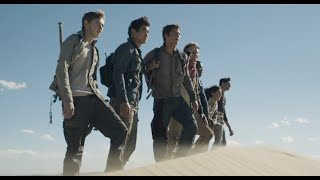 Maze Runner: The Scorch Trials   Official Trailer [HD]   20th Century FOX
