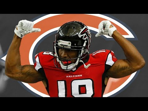 Welcome To Chicago || Taylor Gabriel Highlights ᴴ ᴰ