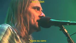 Riverside - Feel Like Falling - Legendado With Lyrics
