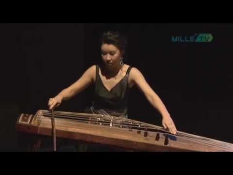 Gu(old) Arirang by Ajaeng chamber 'Poem' - Seola Kim