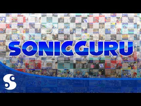 Hello and Welcome, I'm Sonicguru!