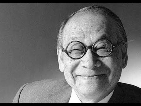 I. M. Pei: Architect Extraordinaire
