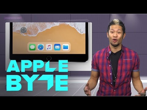 Thumbnail: iPhone 8 will have a new software dock and gesture controls (Apple Byte)