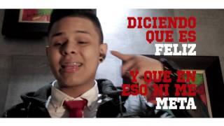 El Tachi - Good Bye | Video Lyrics | Prod. By Combo De oro