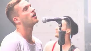 The Carbonfools Live @ Sziget 2012 [Full Concert]