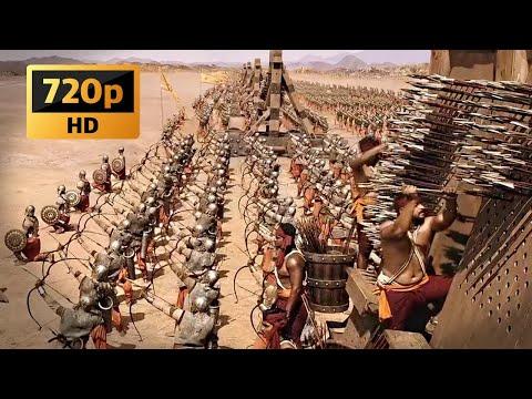 หนังใหม่ 2020 HD หนังศึกสงครามราชันย์ฟอร์มยักษ์อินเดีย ★ ไม่มีโฆษณา ★ เต็มเรื่อง พากย์ไทย
