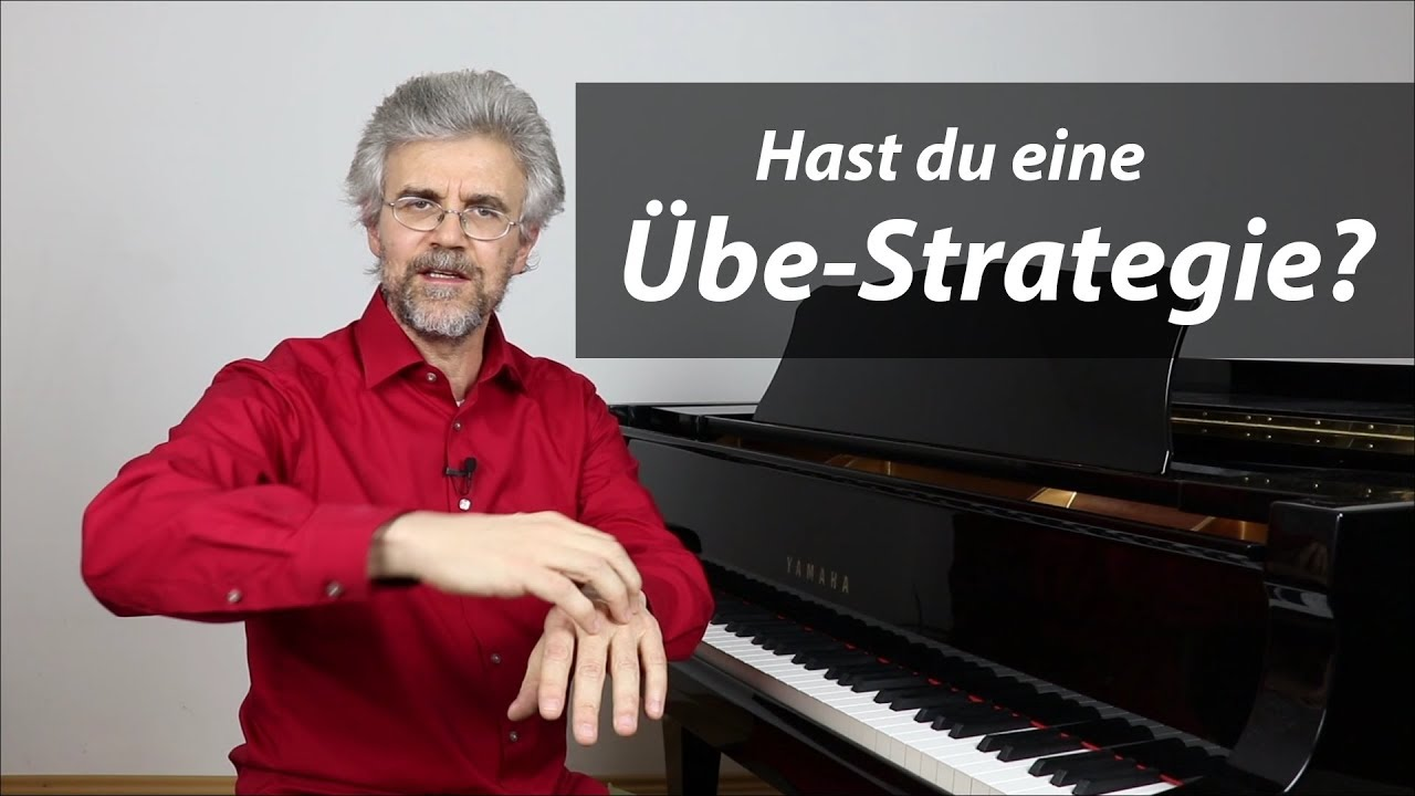 Strategie Lernen