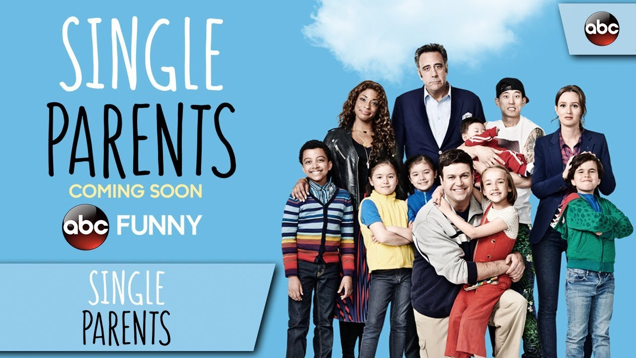 Resultado de imagen de single parents abc