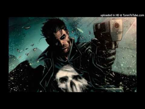 Johny Cash - God's Gonna Cut You Down (Punisher Theme)