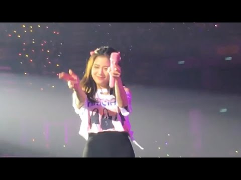 DDU DU DDU DU (ENCORE) - BLACKPINK IN YOUR AREA IN BKK DAY3 [19.01.13]