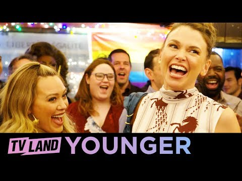 5 Things We Learned from the First 'Younger' Season 6 Trailer