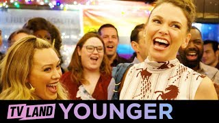 Younger: 'First Look at Season 6' Official Trailer