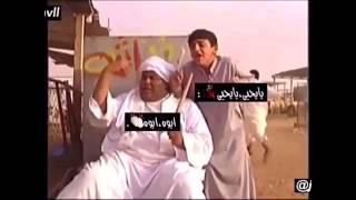 عبدالمجيد الفوزان وهو صغير.