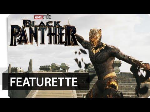 BLACK PANTHER - Featurette: Der neue König   Marvel HD
