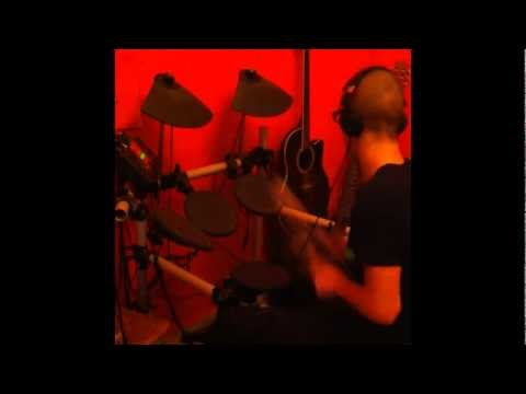 Toxicity-System Of A Down Drum Cover !