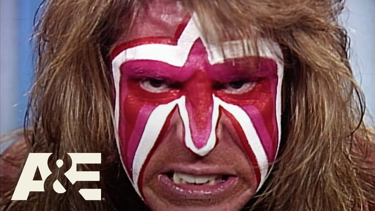 How To Watch A&E's 'Biography: WWE Legends: Ultimate Warrior ...