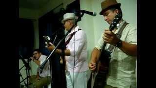 JUAN PABLO SOLÓRZANO y su GRUPO DE SON CUBANO