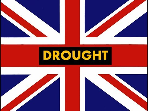 """How to pronounce """"  Drought"""" in English -Authentic British accent"""
