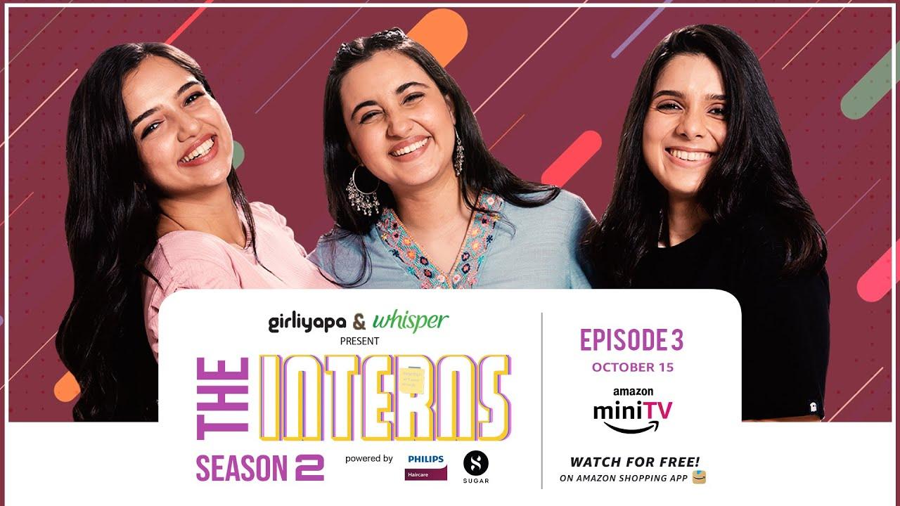 Download The Interns Season 2 Ep 3   Watch for FREE on Amazon miniTV on Amazon Shopping App