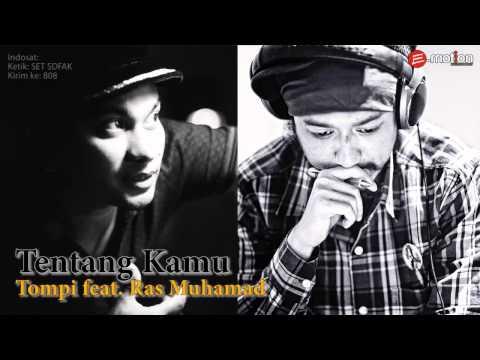 Tompi feat Ras Muhamad - Tentang Kamu