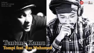 Gambar cover Tompi feat Ras Muhamad - Tentang Kamu