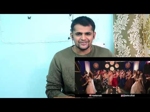 Yo Yo Honey Singh: DIL CHORI (Video) Simar Kaur, Ishers |The Indian Engineers प्रतिक्रिया