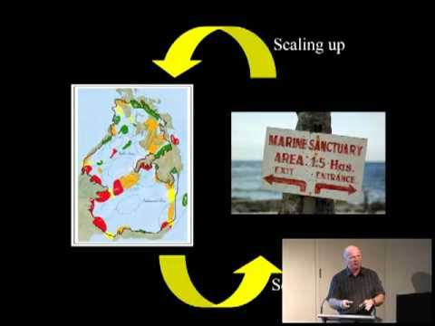 Bob Pressey - Marine conservation planning in the Coral Triangle: 30 years of research meets [...]