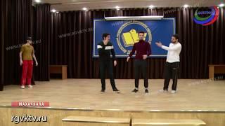 Дагестанские КВНщики приняли участие в 31 м международном фестивале Кивин 2020
