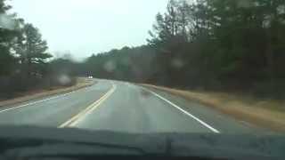 Arkansas roads