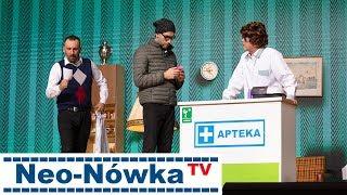"""Neo-Nówka - APTEKA (Nowość 2018) """"Kazik sam w domu"""" HD"""
