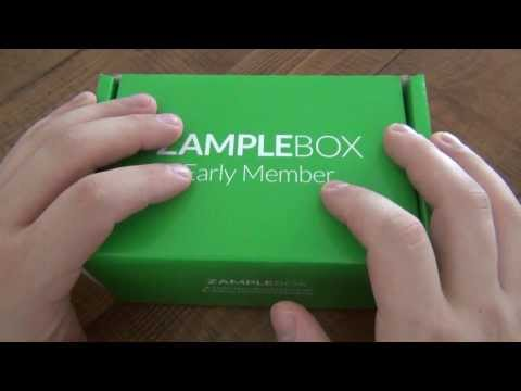 Vaping : Zamplebox Now Has 0mg (No Nicotine) Liquids & Juices!!!