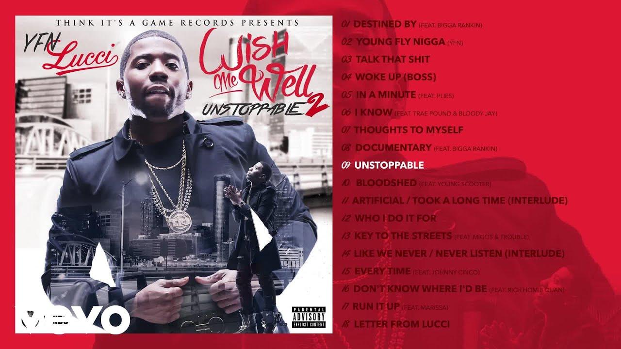 YFN Lucci – Unstoppable Lyrics | Genius Lyrics