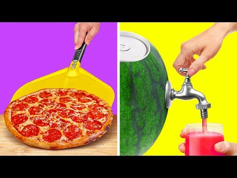 28 COOKING GADGETS YOU DEFINITELY NEED IN YOUR KITCHEN