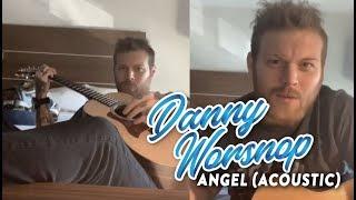 DANNY WORSNOP of Asking Alexandria — Angel (acoustic)