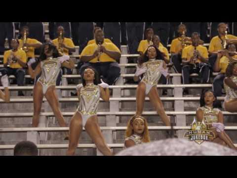 "Southern University Human Jukebox 2016 ""I'm Doin' Me"" by Fantasia   SU vs. ASU"