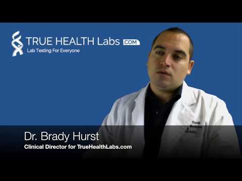 Autoimmune Screening Blood Test
