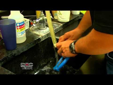 BQA Tip on Cleaning Syringes