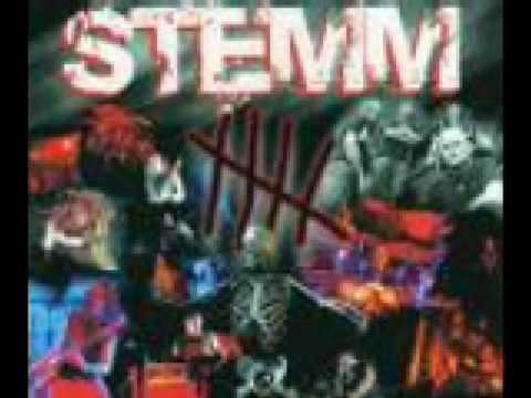 Stemm - Face The Pain Lyrics