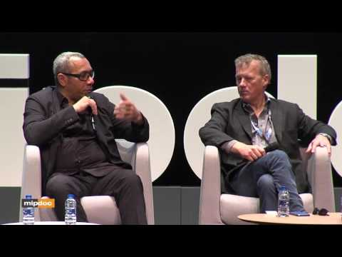 The SVOD Playing Field: Thinking Local, Going Global - MIPDoc 2017