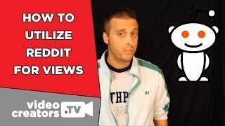 How To Utilize Reddit for YouTube Views