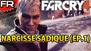 [FR] Far Cry 4 | Let