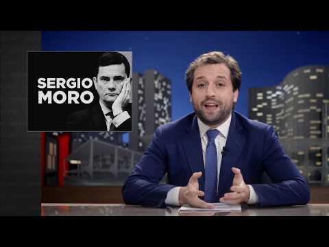 GREG NEWS | SERGIO MORO