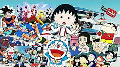 Film Kartun Jepang Jaman Dulu 26 Film Kartun Dan Anime Legendaris