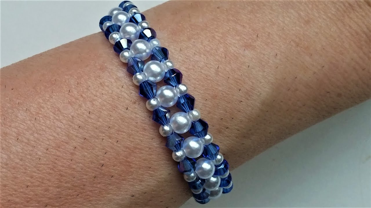 How to Make Beaded Bracelets recommend