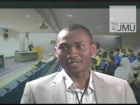Interview at LJMU