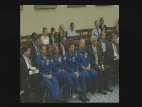 Hearing: The International Space Station: Lessons from the Soyuz Rocket Failure