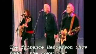 The Cowsills. The Park, The Rain  and the others things. Antes y después.
